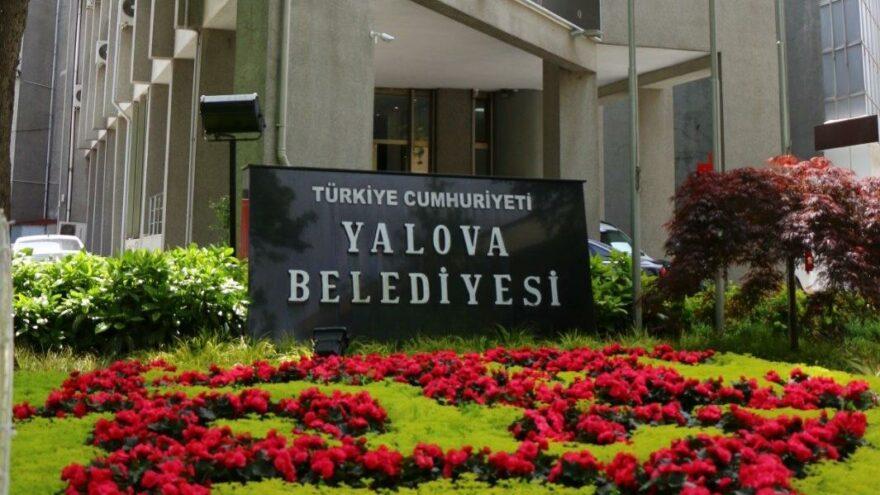 Yalova Belediyesi'nde Vefa Salman'a yakın isimler işten çıkarılıyor