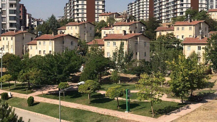 AKP'li belediyenin park alanlarını satışa çıkartmasına tepki