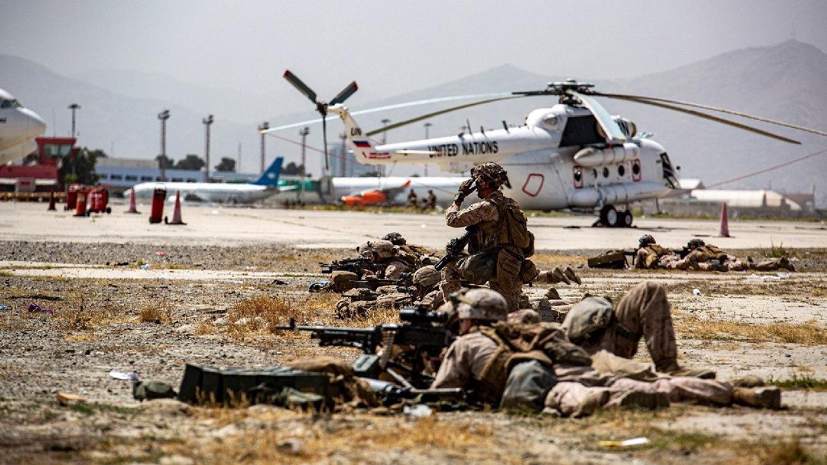 ABD'den IŞİD-K'ya misilleme: Saldırının planlayıcısı hava operasyonuyla öldürüldü