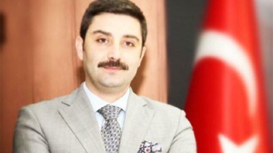 AKP il başkanı 11 gündür devam eden orman yangınına 'yaygara' dedi