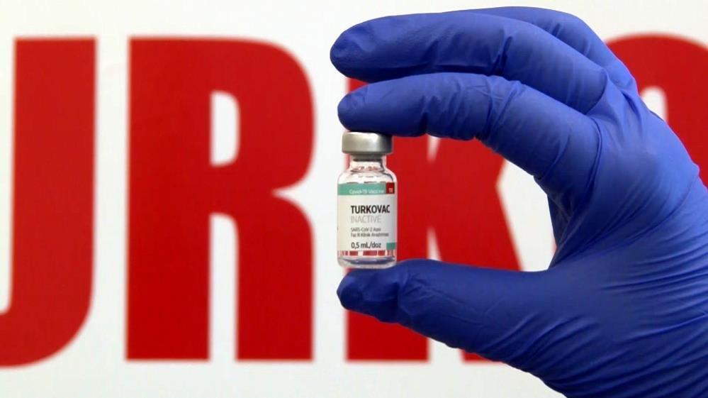 Yerli coronav aşısı TURKOVAC'ın sonuçları ortaya çıktı