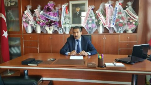AKP'li başkan vatandaşa silahla ateş etti, serbest kaldı