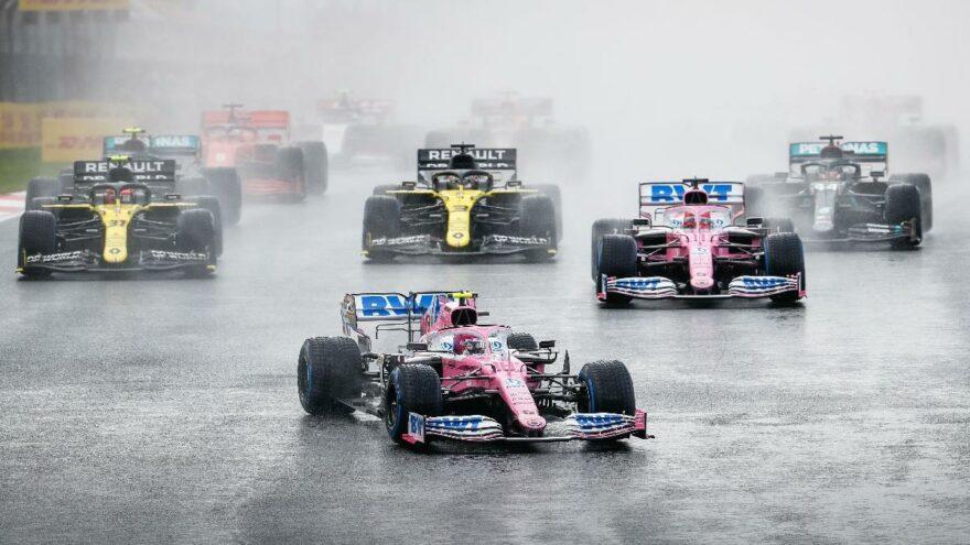 Formula 1 İstanbul yarışının tarihi değişti