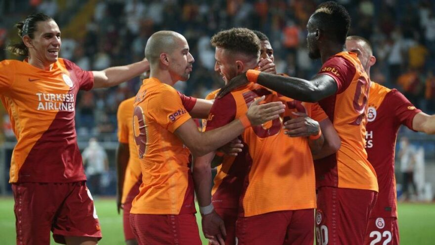 Galatasaray'da yenilerin maaşı çıktı