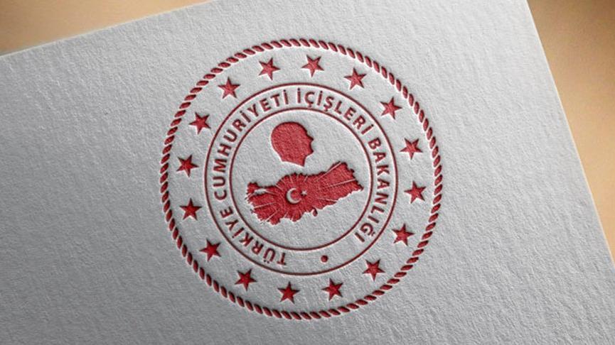 İçişleri Bakanlığı: 4 örgüt mensubu teslim oldu