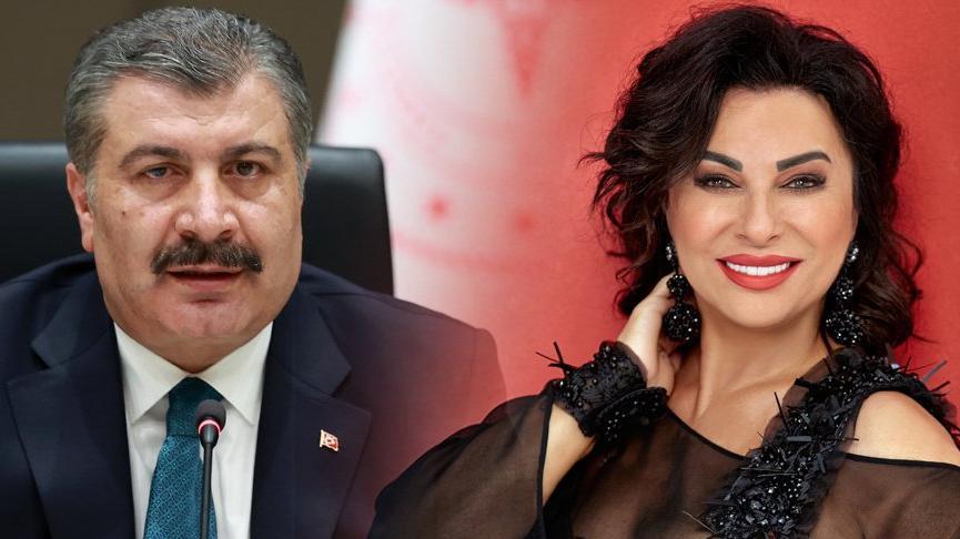 Nilgün Belgün'ün sorusuna Bakan Koca'dan yanıt: Bilgiler henüz yetersiz