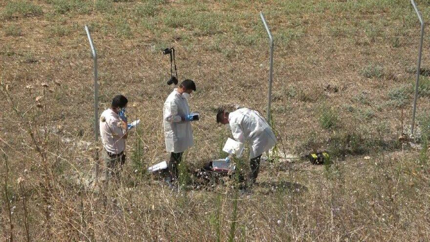 Hastane bahçesinde taburcu edilen adamın çıplak cesedi bulundu