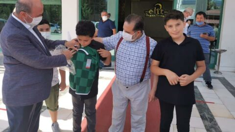 AKP'li vekilin çocuklara 'torpil tavsiyesi' pes dedirtti