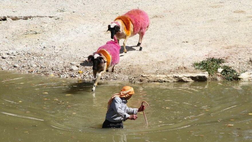 Taşıma su ile 848 yıllık gelenek