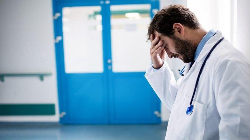 Van'da 43 doktor istifa dilekçesi verdi