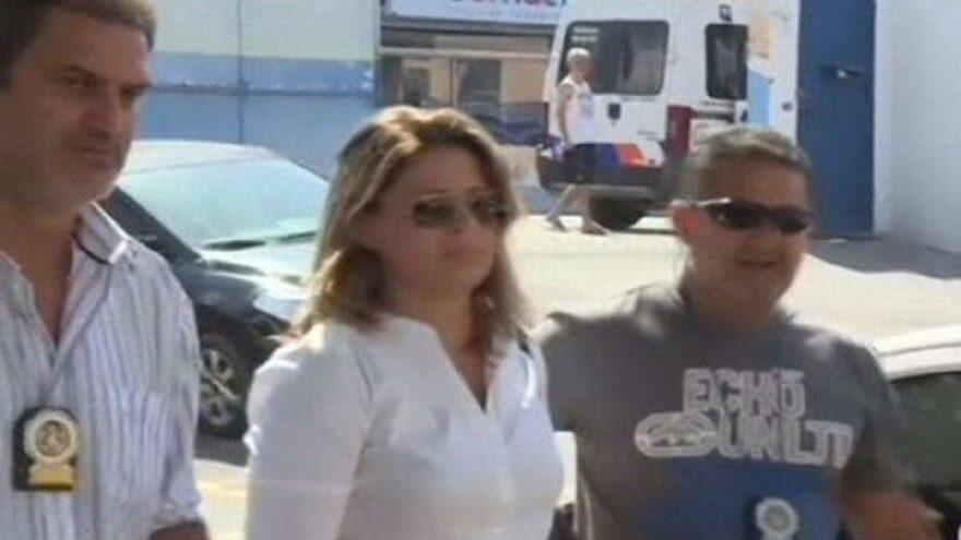 Brezilya'da öldürülen Yunan Büyükelçi'nin eşine 31 yıl hapis