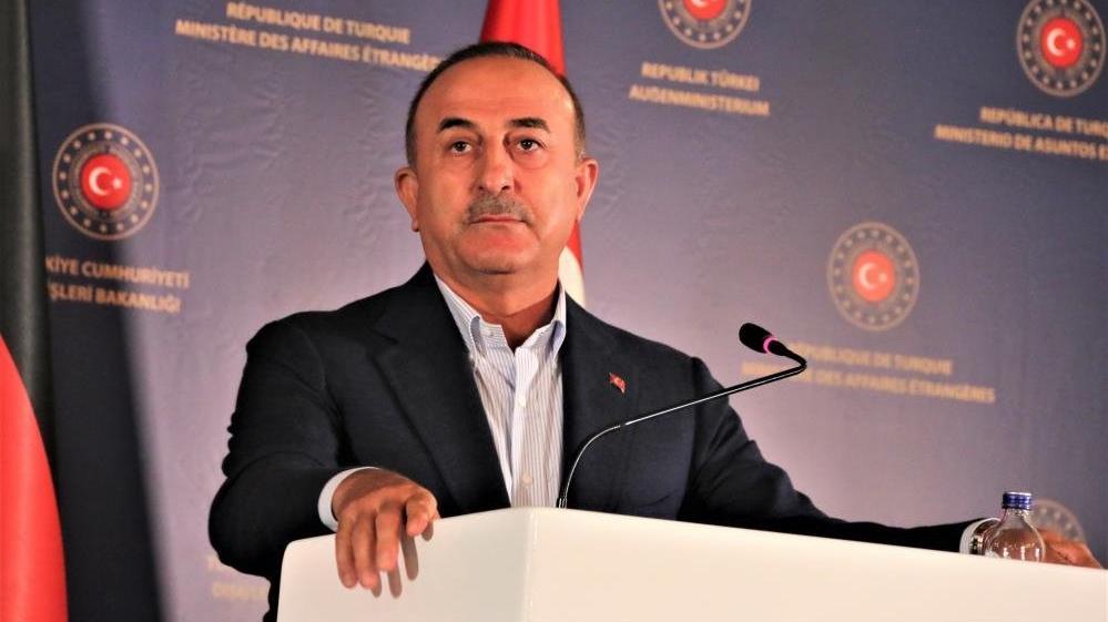 Dışişleri Bakanı Çavuşoğlu: Taliban bizden destek istedi