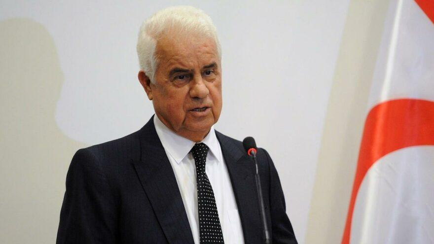 KKTC 3. Cumhurbaşkanı Eroğlu taburcu edildi
