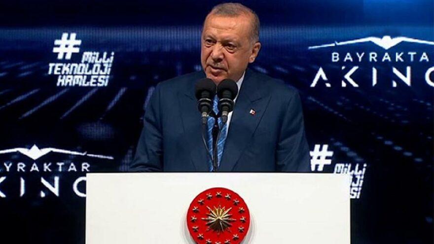 Erdoğan'dan 'Z' kuşağı açıklaması: Yoldaşınız olacağım