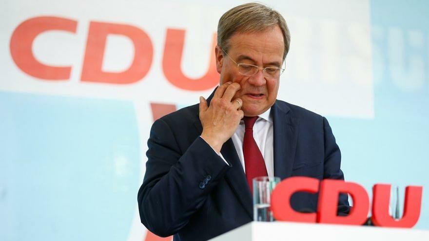 Almanya'da seçim yarışı kızıştı