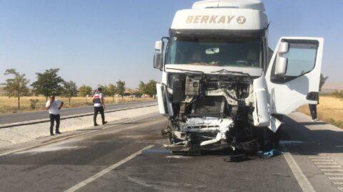 6 kişinin ölümüne neden olan sürücü 'teknik arıza' dedi