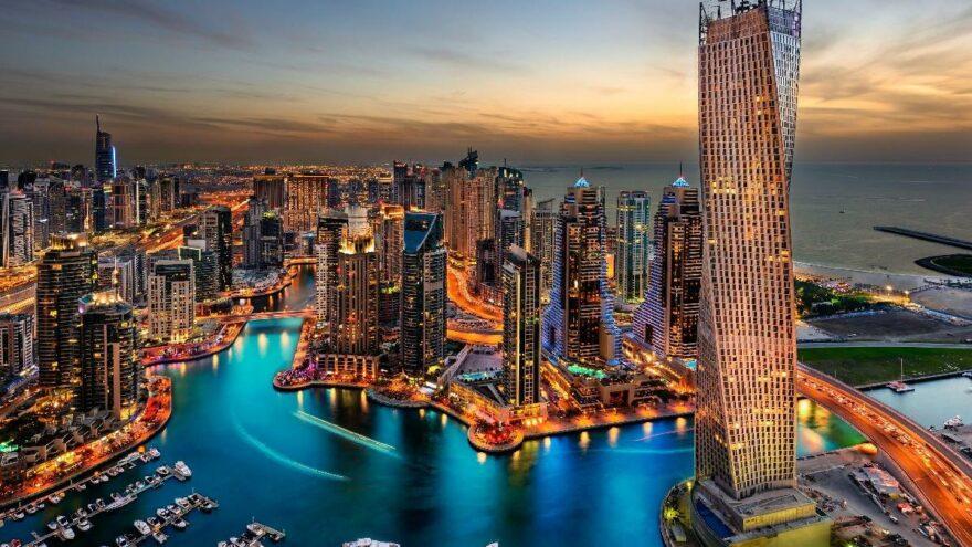Birleşik Arap Emirlikleri'nden turizm kararı: Aşılılara tamamen açılıyor
