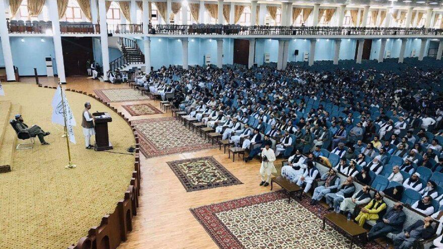 İşte Afganistan: Kadın ve erkek öğrenciler birlikte üniveristeye gidemeyecek