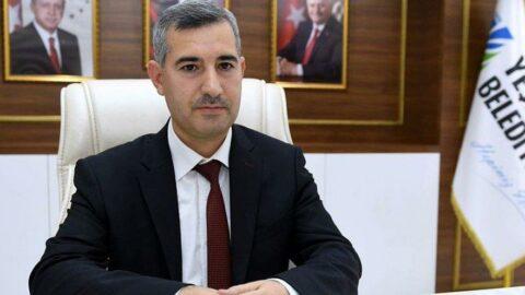 AKP'li başkan 950 bin liraya ekrana çıkacak