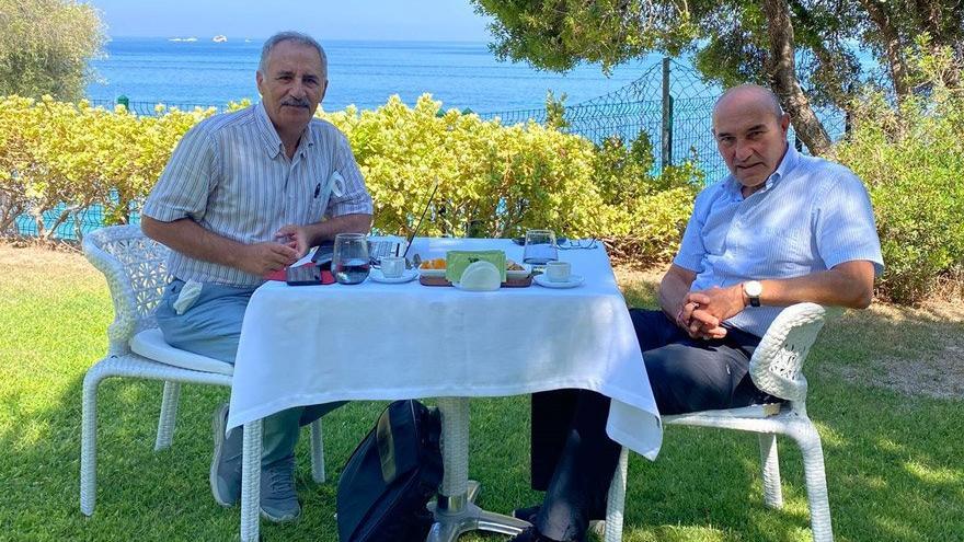 CHP'nin cumhurbaşkanı adayı Kılıçdaroğlu olmalı