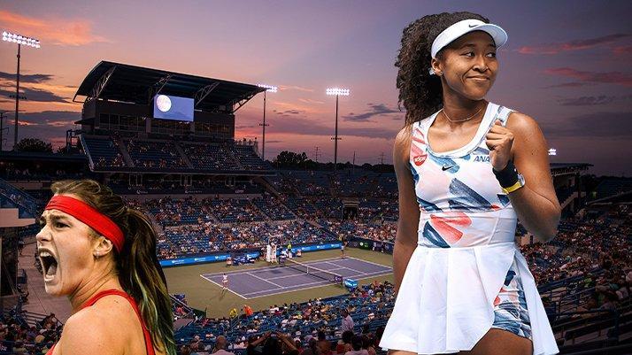 ABD Açık'ta geri sayım! Teniste son grand slam turnuvası başlıyor