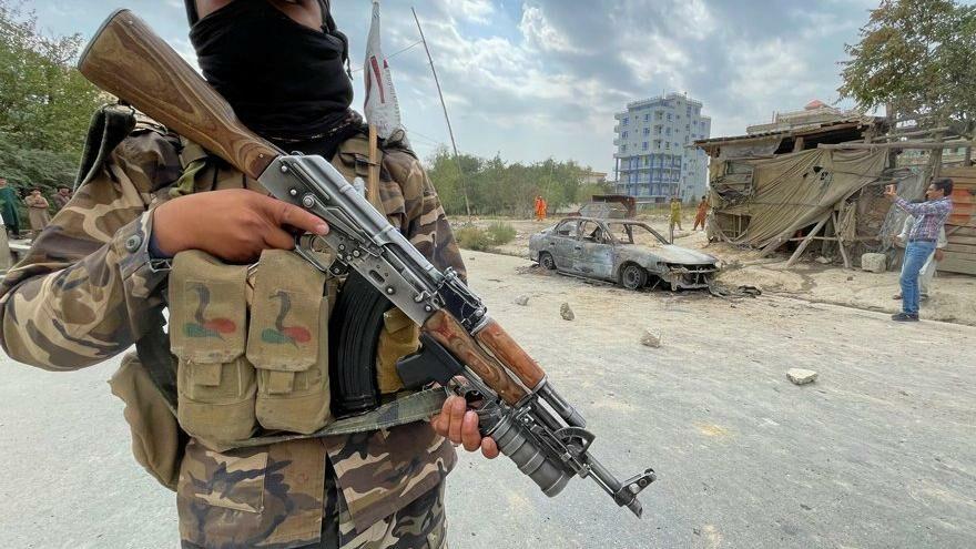 Avrupa Birliği'nden Afganistan açıklaması