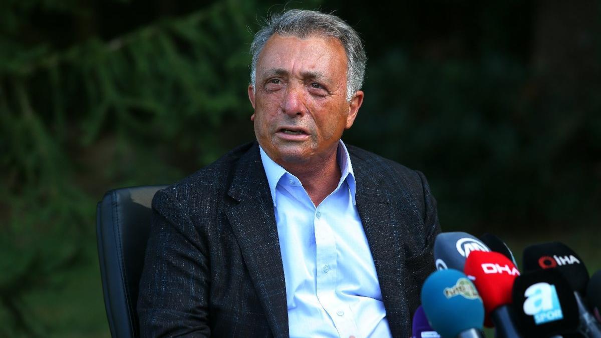 Ahmet Nur Çebi'nin aracını çalan hırsızlar yakalandı