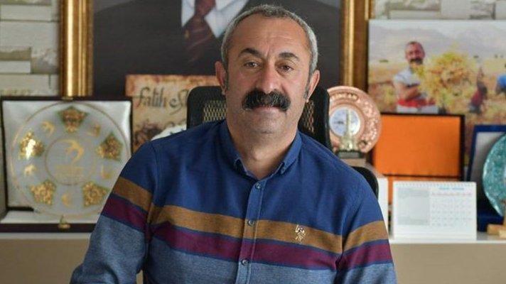 AKP'li başkan, 30 Ağustos törenlerinde Maçoğlu'nun üzerine yürüdü iddiası