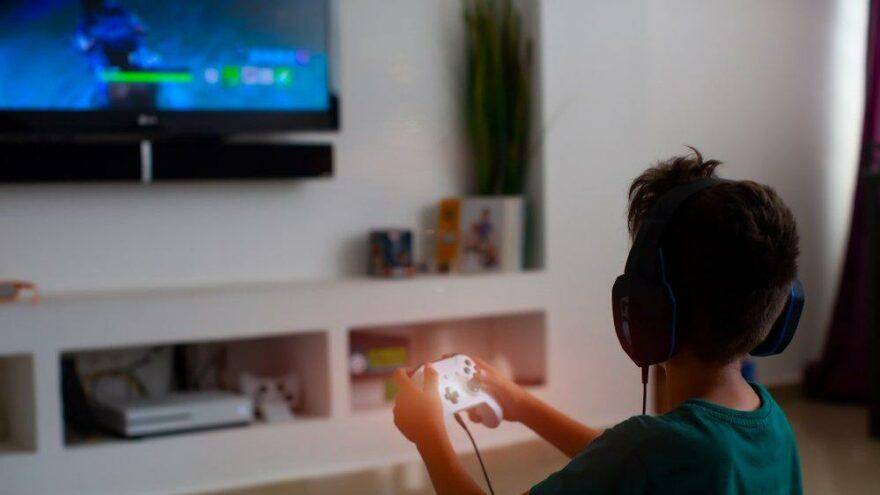Çin oyun bağımlılığına savaş açtı: Çocuklara haftada 3 saat sınırı