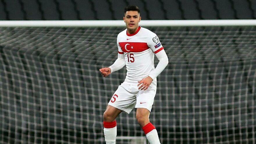 Ozan Kabak Premier Lig'e geri döndü