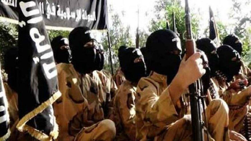 Kabil Havaalanı'na yönelik roketli saldırı girişimini IŞİD üstlendi