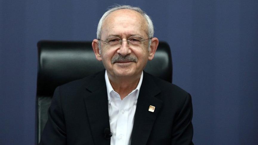 Kılıçdaroğlu: Önümüzdeki seçimlerde Cumhuriyetimizi demokrasiyle taçlandıracağız