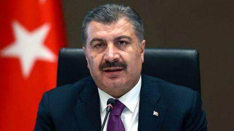 Sağlık Bakanı Koca duyurdu: Gözler o ilde