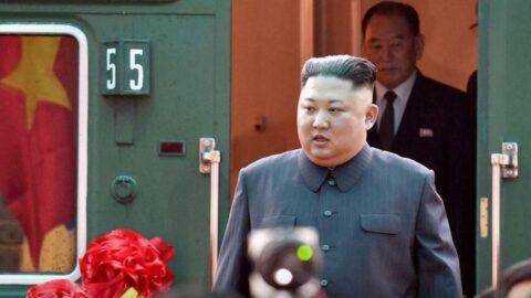 Kuzey Kore'den korkutan hamle: Nükleer reaktör çalışmaya başladı