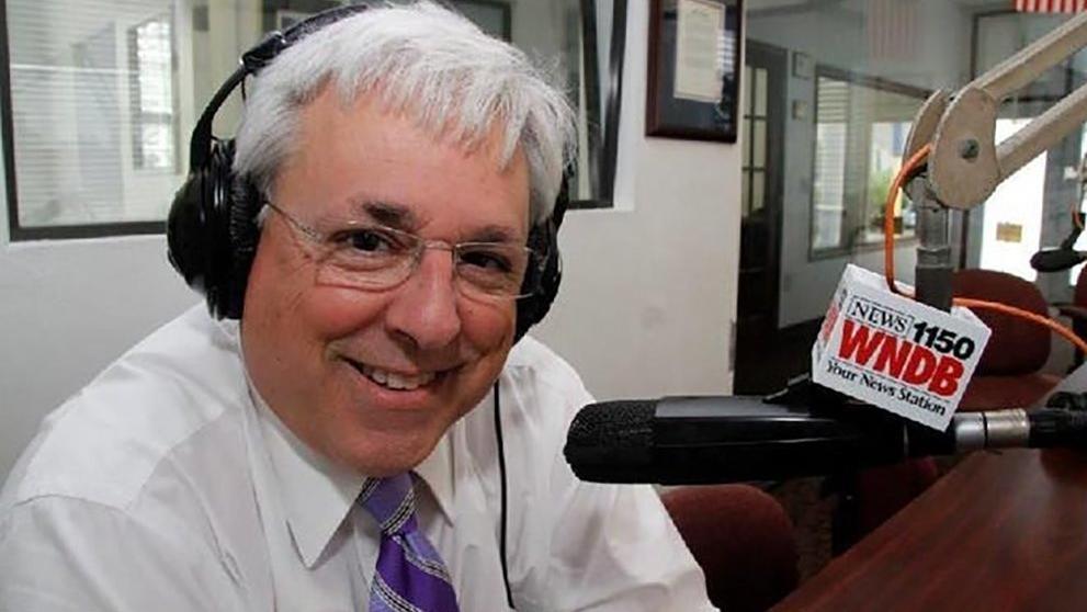 Aşı karşıtlığı sonu oldu... Ünlü radyocu Marc Bernier corona virüsüne yenik düştü
