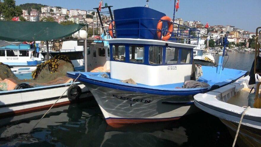 TZOB: Su ürünleri avcılık üretimi son 10 yılda yüzde 25 azaldı