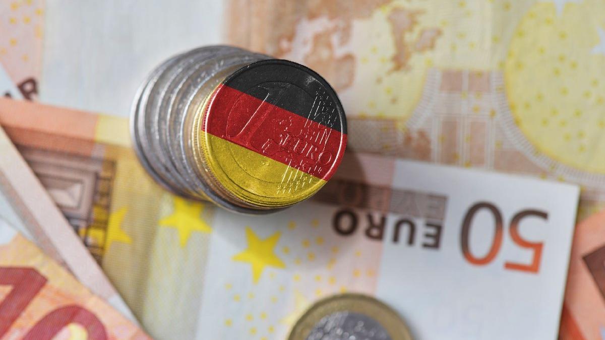 Almanya'da son 13 yılın en yüksek enflasyonu: % 3.04