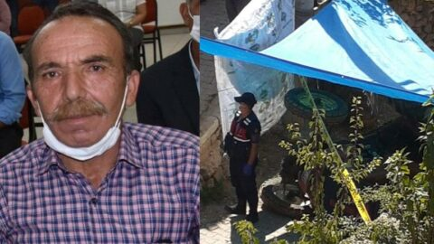 Şehit babası traktör kazasında hayatını kaybetti