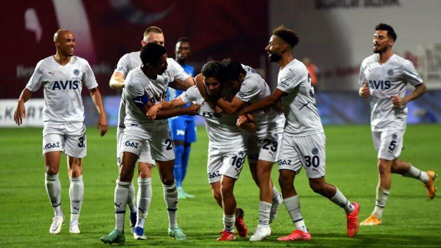 Süper Lig'de 3. haftanın olayları! 5-0'lık tarihi mağlubiyet