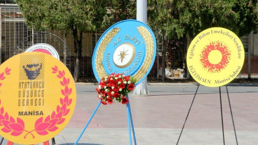 CHP'nin alternatif töreninde AKP çelengi şaşkınlığı