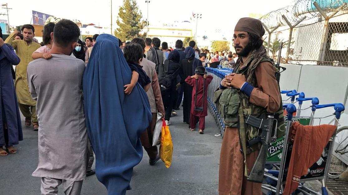 'Taliban Kabil Havalimanı'nın işletmesi için Türkiye ve Katar ile görüşüyor'
