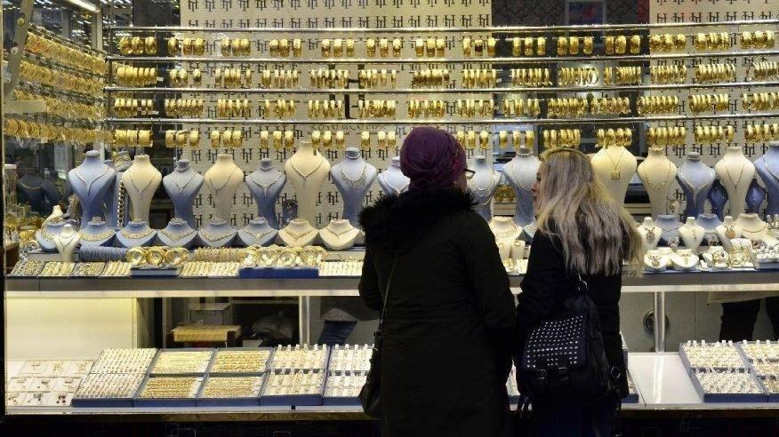 Altın fiyatları bugün ne kadar? Gram altın, çeyrek altın kaç TL? 31 Ağustos 2021