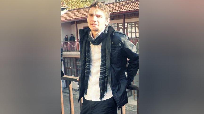 CHP Mudurnu Gençlik Kolları Başkanı Şafak Duman 4'üncü kattan düşüp hayatını kaybetti