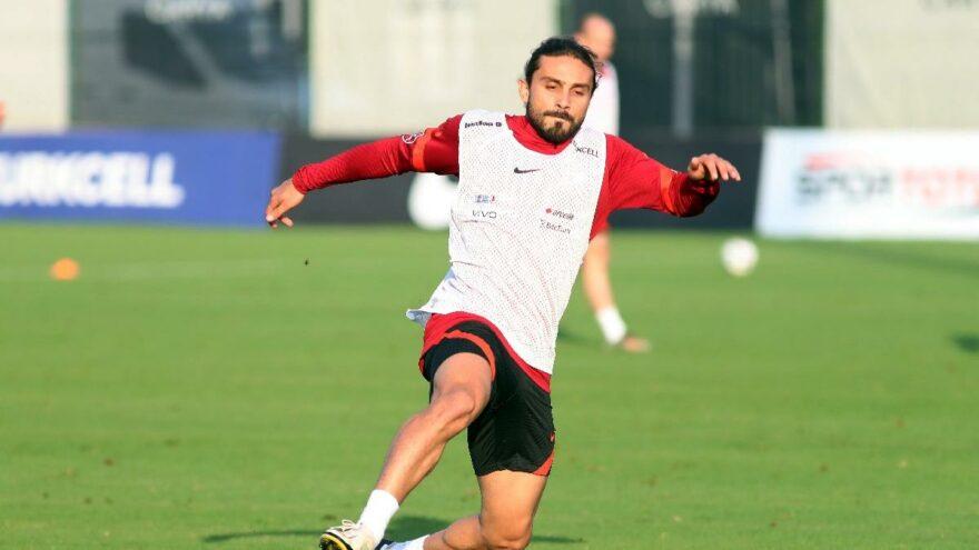 Halil Akbunar milli takım aday kadrosundan çıkartıldı