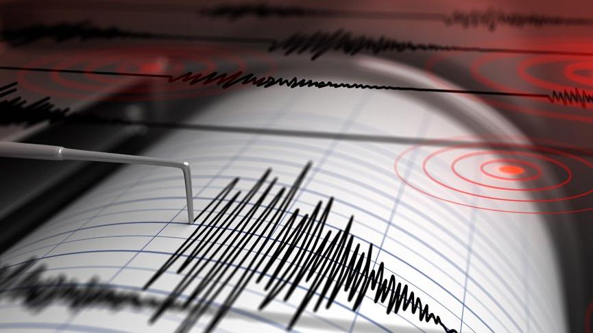 Kütahya'daki deprem sonrası 15 ağır hasarlı bina tespit edildi