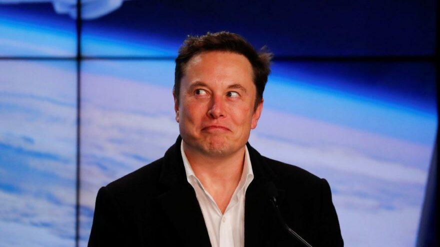 Elon Musk'tan 'uzaylı' sorusuna viral olan yanıt
