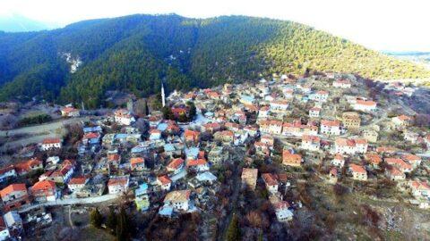 Türkiye'nin zaman tüneli gibi kenti... İki bin yıldır yaşam devam ediyor