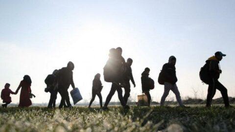 Ankara'da 3 günde 35 düzensiz göçmen yakalandı