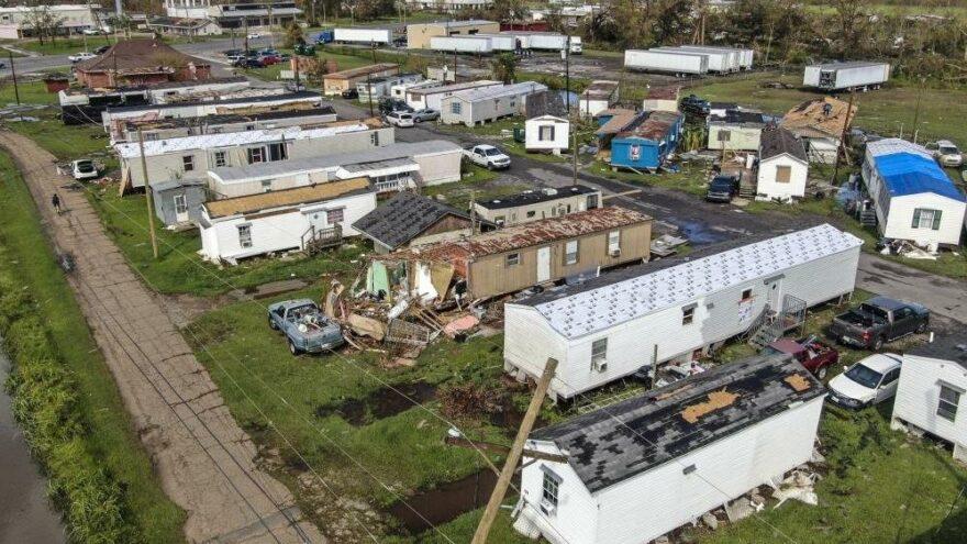 ABD'yi vuran Ida Kasırgası'nda can kaybı artıyor
