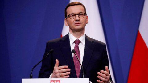 Polonya'dan göçmenlere karşı OHAL